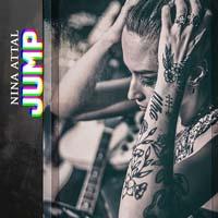 Cover Nina Attal / Jump