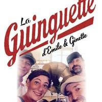 Cover La Guinguette d'Emile et Ginette