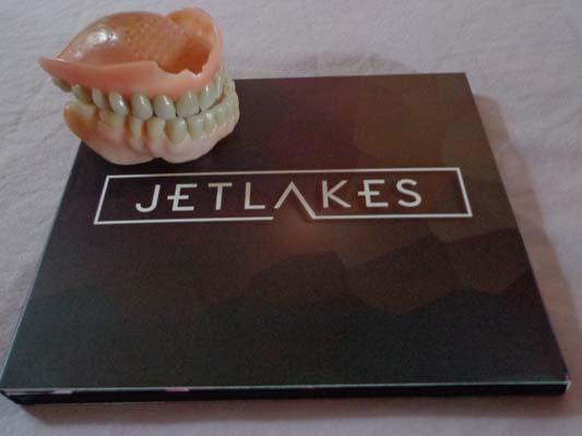 Violette et Jetlakes