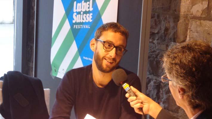 Interview de Julien Gross