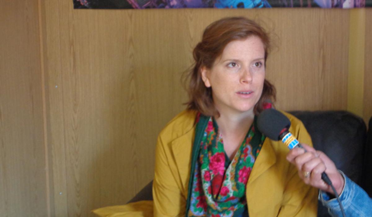 Olivia Pedroli