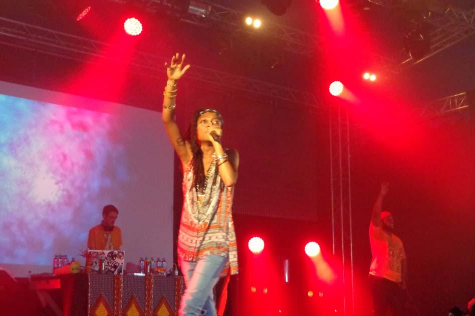 Concert KT Gorique