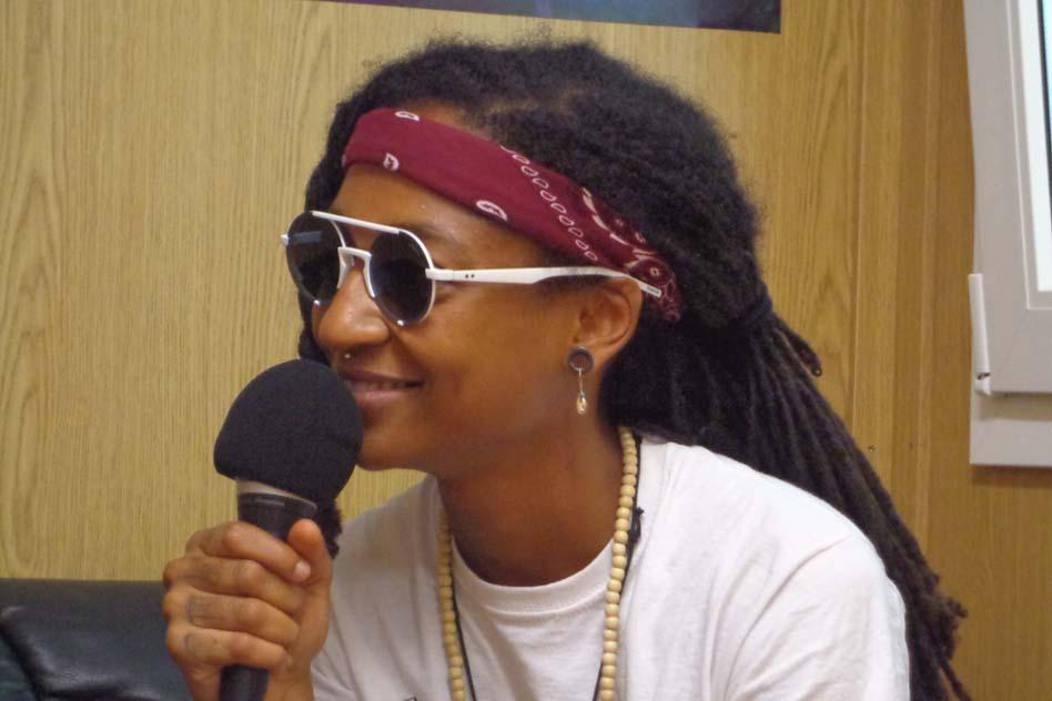 Interview KT Gorique