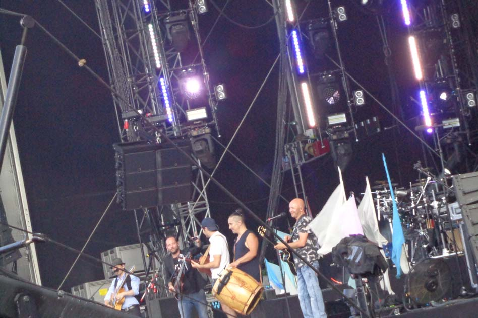 Concert Tryo