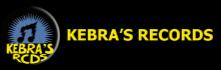 Logo Kebra Records