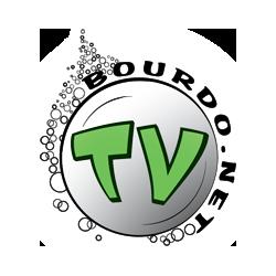 Logo TV Bourdo