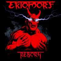 Cover Reborn / Ektomorf