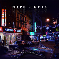 Cover Hype Lights / Fall Away