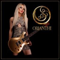 Cover Orianthi / O