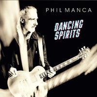 Cover Phil Manca / Dancing Spirits