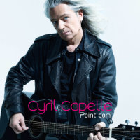 Cover POINT COM / Cyril Capelle