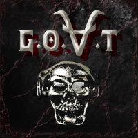 Cover G.O.A.T / Alpha 0