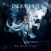 Cover Inglorious / We Will Ride