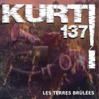 Cover Kurt137! / Les Terres Brûlées - EP