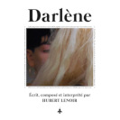 Cover Hubert Lenoir / Darlène
