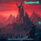 Cover Gloryhammer / Legends from Beyond the Galactic Terrorvortex