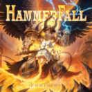 Cover HammerFall / Dominion