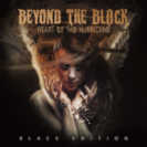 Cover Beyond The Black / Heart of the Hurricane