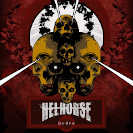 Cover Helhorse / Hydra