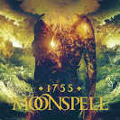 Cover Moonspell / 1755