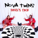 Cover Nova Twins / Devil's Face - Single