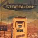 Cover SIDEBURN / Gasoline