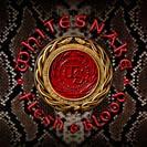 Cover Whitesnake / Flesh & Blood