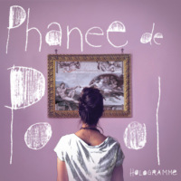 Cover Phanee de Pool / Hologramme