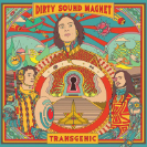 Cover Transgenic / Dirty Sound Magnet