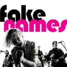 Cover Fake Names / Fake Names