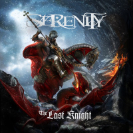 Cover Serenity / The Last Knight