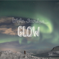 Cover Glow - EP / Triple Sundae